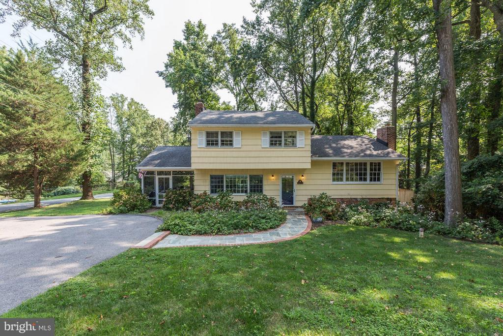 2614  OGLETON ROAD 21403 - One of Annapolis Homes for Sale