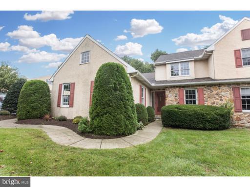 House for sale Elverson, Pennsylvania