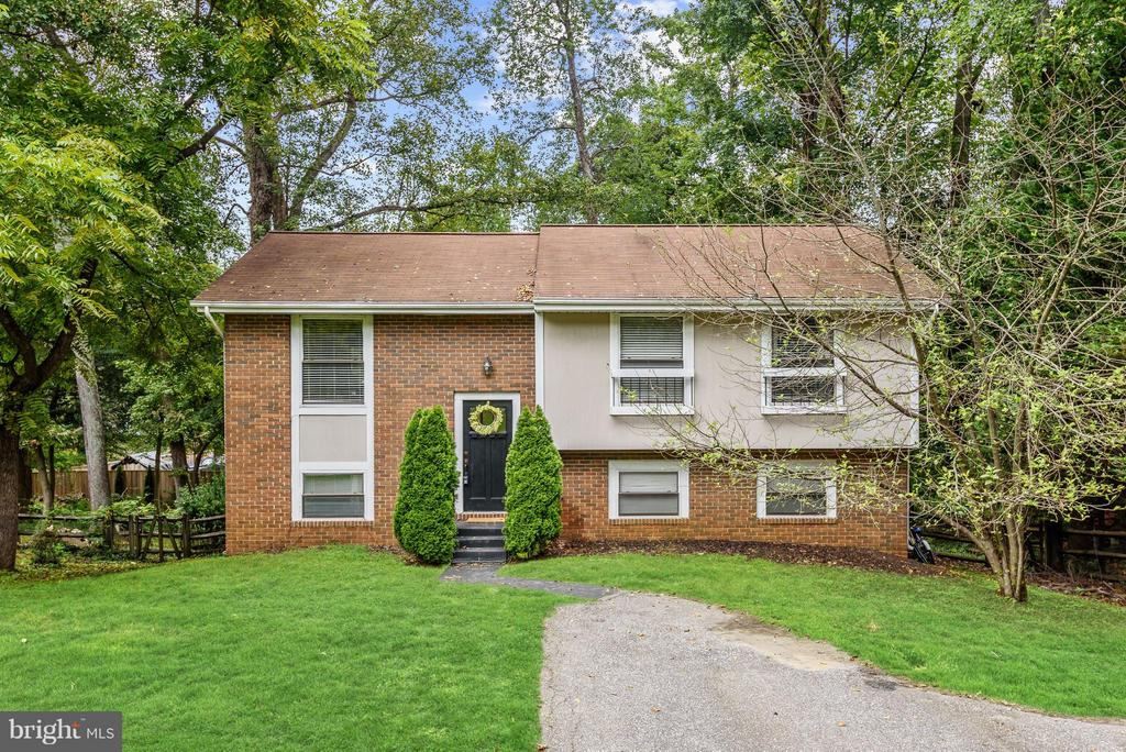 425  BEACH DRIVE 21403 - One of Annapolis Homes for Sale