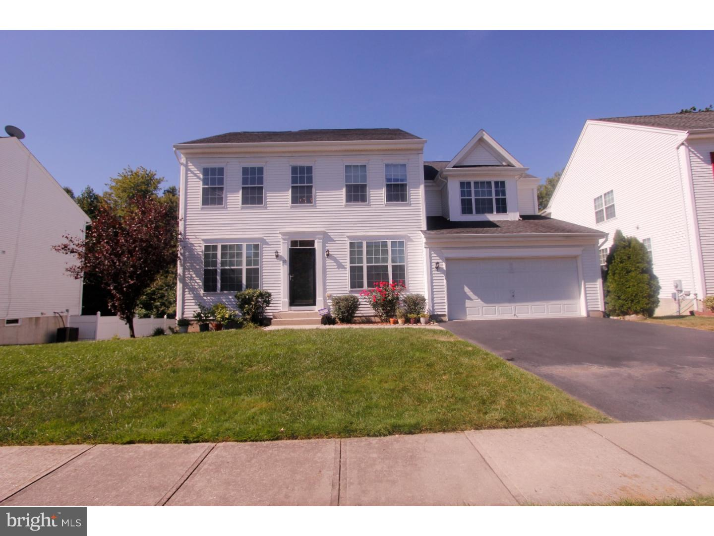 Enfamiljshus för Hyra vid 26 SAGAMORE Lane Bordentown, New Jersey 08505 Usa