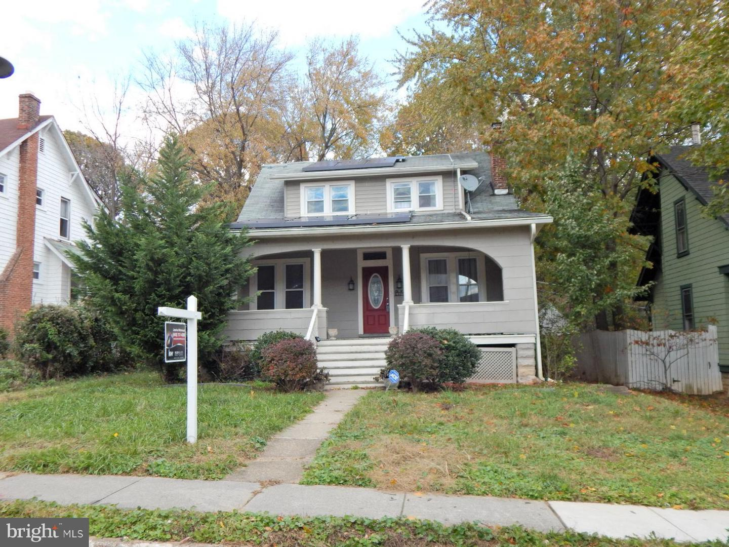 Photo of home for sale at 239 Mallow Hill Road, Baltimore MD