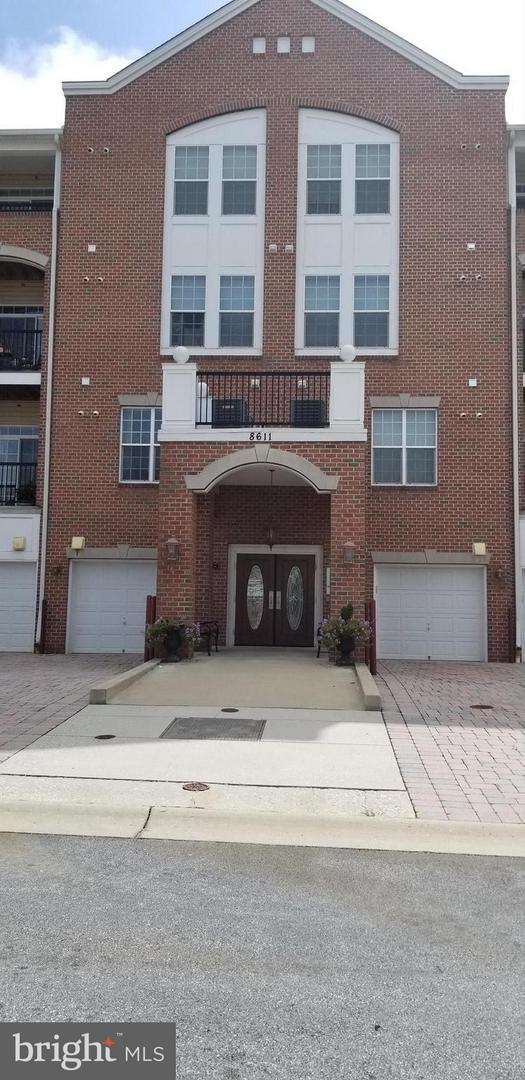 Other Residential for Rent at 8611 Wintergreen Ct #302 Odenton, Maryland 21113 United States