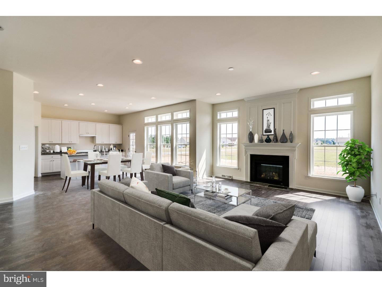 Einfamilienhaus für Verkauf beim 20331 BLUEBERRY Drive Lincoln, Delaware 19960 Vereinigte Staaten