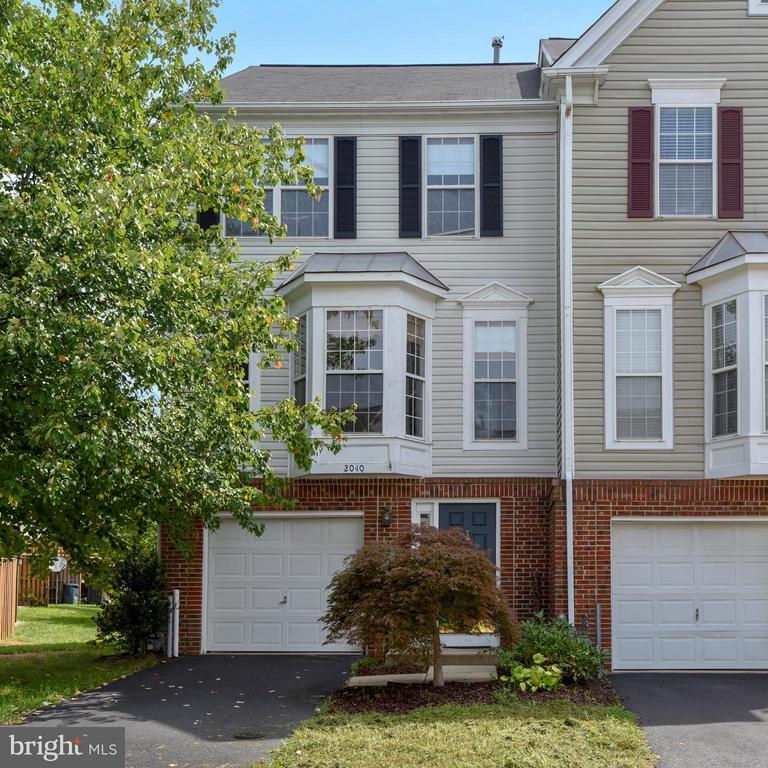 2040  PURITAN TERRACE 21401 - One of Annapolis Homes for Sale