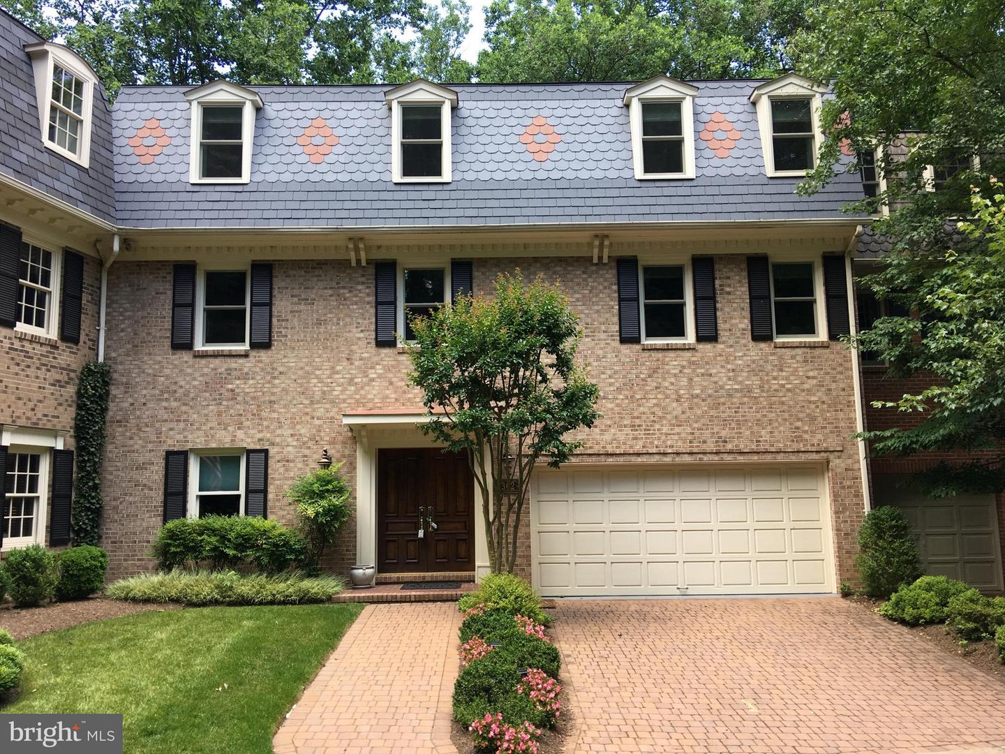 Single Family for Sale at 1302 Skipwith Rd McLean, Virginia 22101 United States