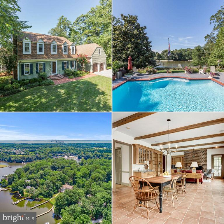 772  HOLLY N. DRIVE, Annapolis, Maryland