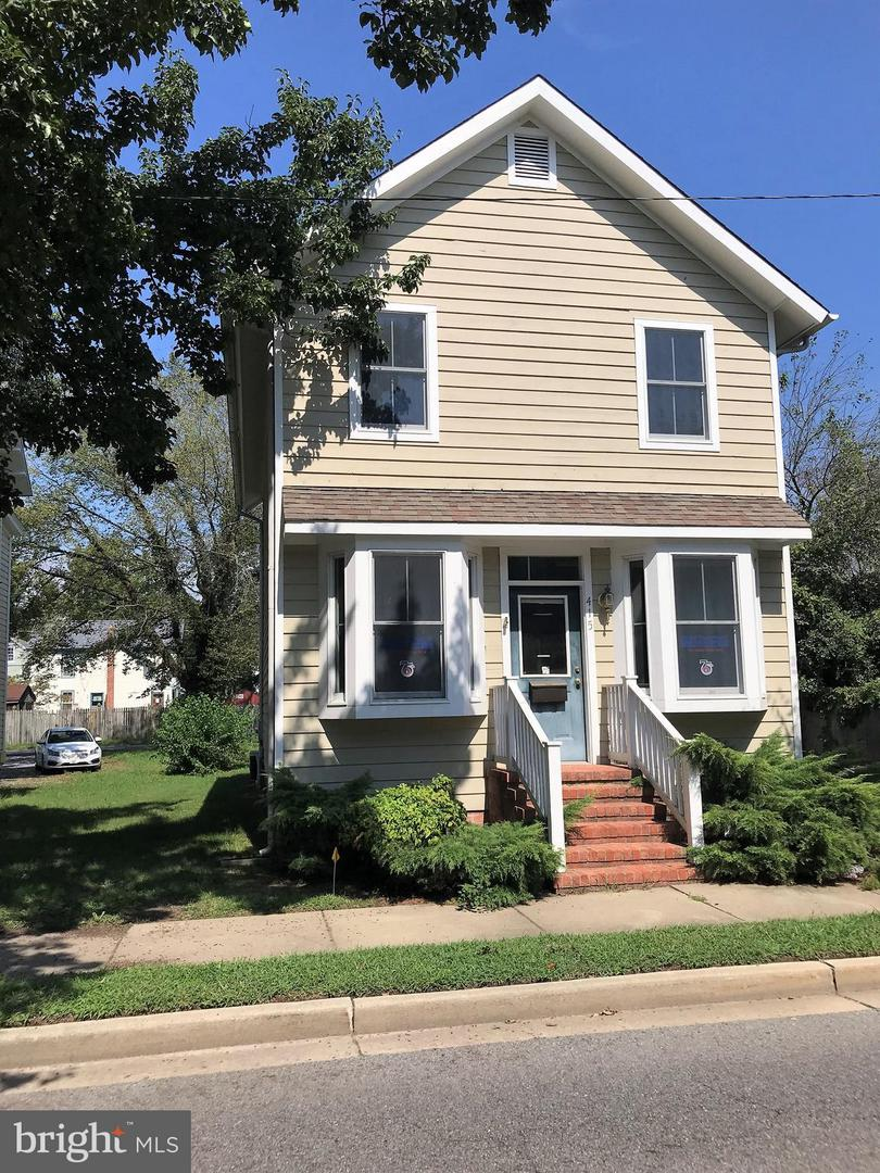 Commercial for Sale at 413 Goldsborough St Easton, Maryland 21601 United States