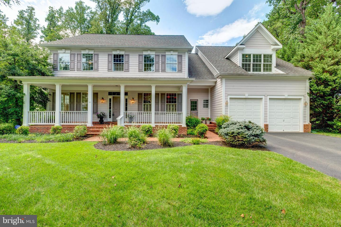Single Family for Sale at 6797 Father John Ct McLean, Virginia 22101 United States