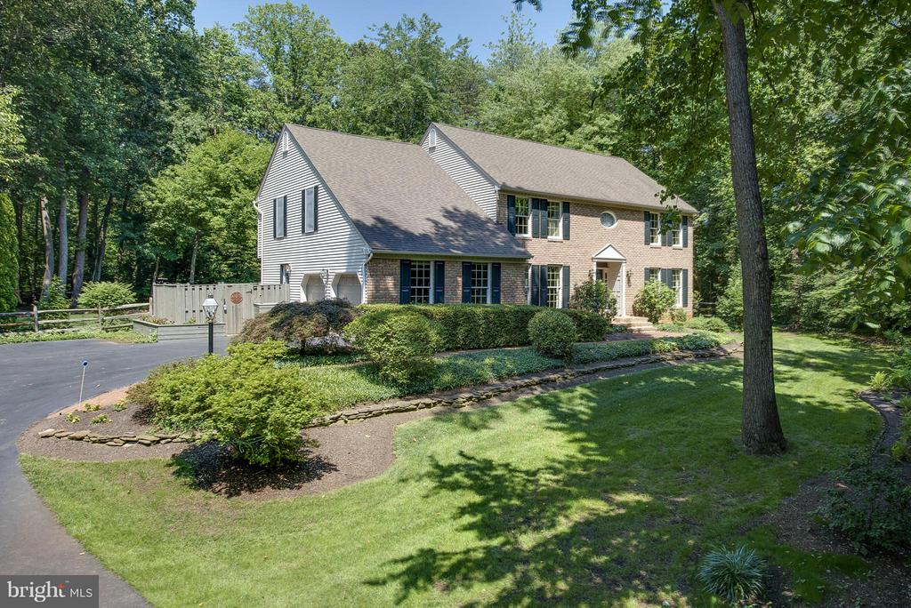 1619  OLD MILL BOTTOM RUN 21409 - One of Annapolis Homes for Sale
