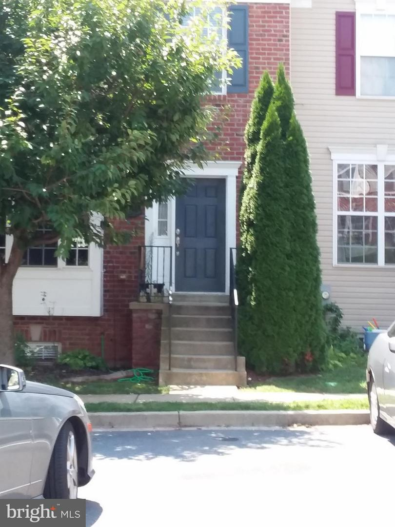 Other Residential for Rent at 2608 Emerson Dr Frederick, Maryland 21702 United States