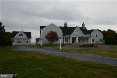 Farm for Sale at 4661 Devon Path Royal Oak, Maryland 21662 United States