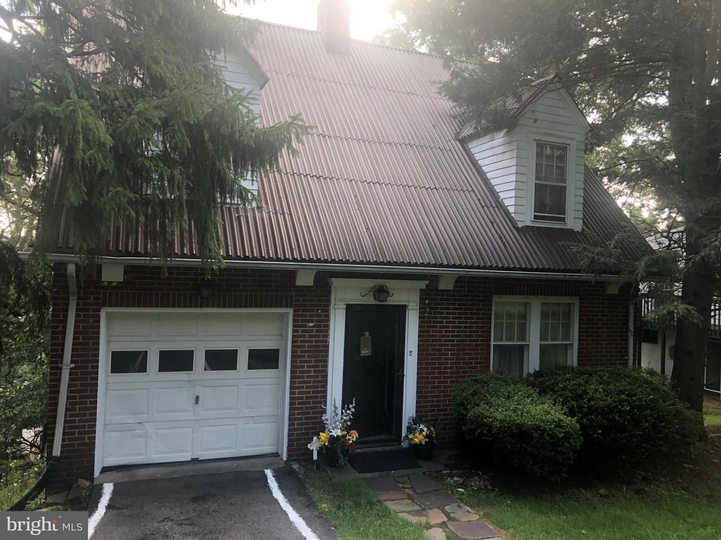 Single Family for Sale at 950 Braddock Rd 950 Braddock Rd Cumberland, Maryland 21502 United States