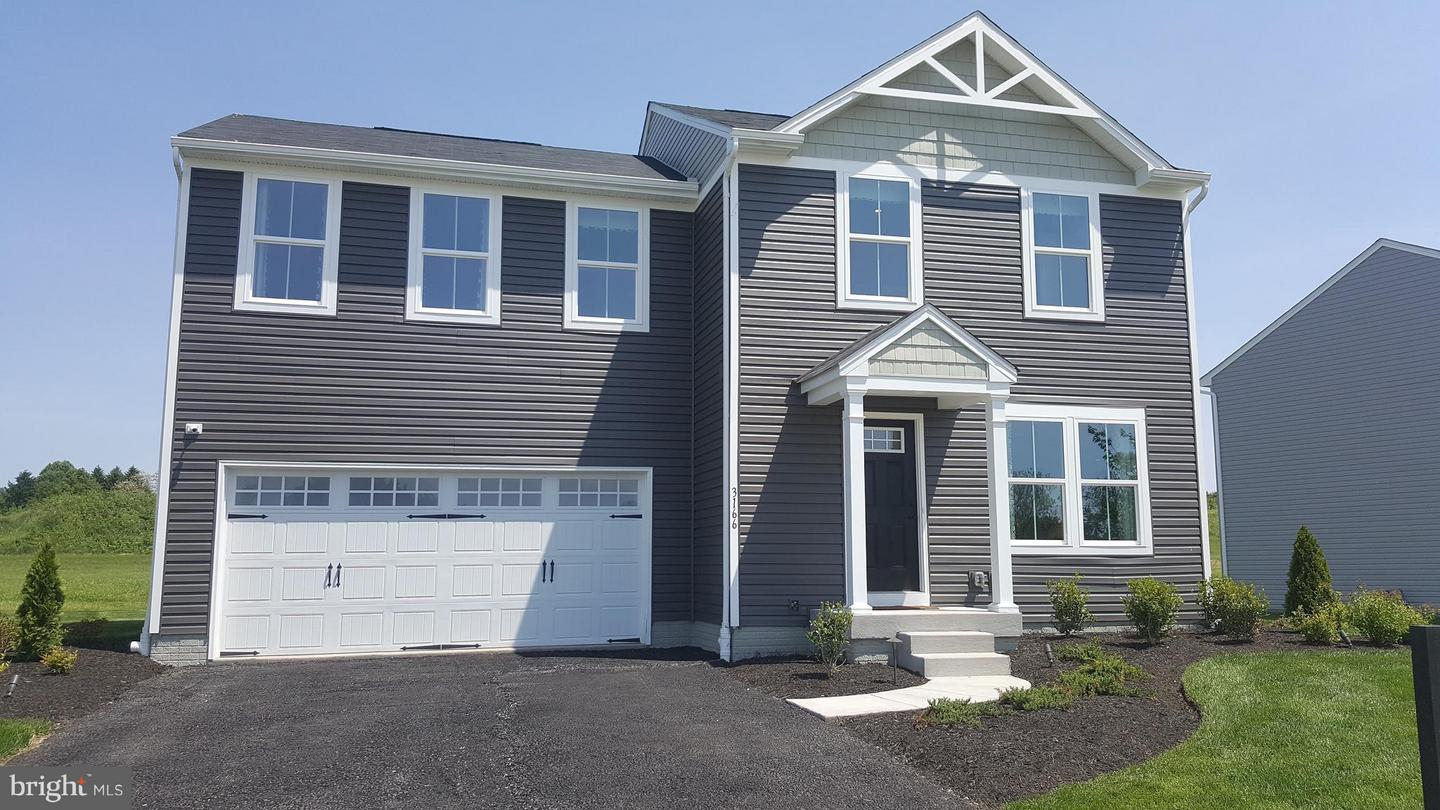 Single Family for Sale at 3425 Summer Dr Dover, Pennsylvania 17315 United States