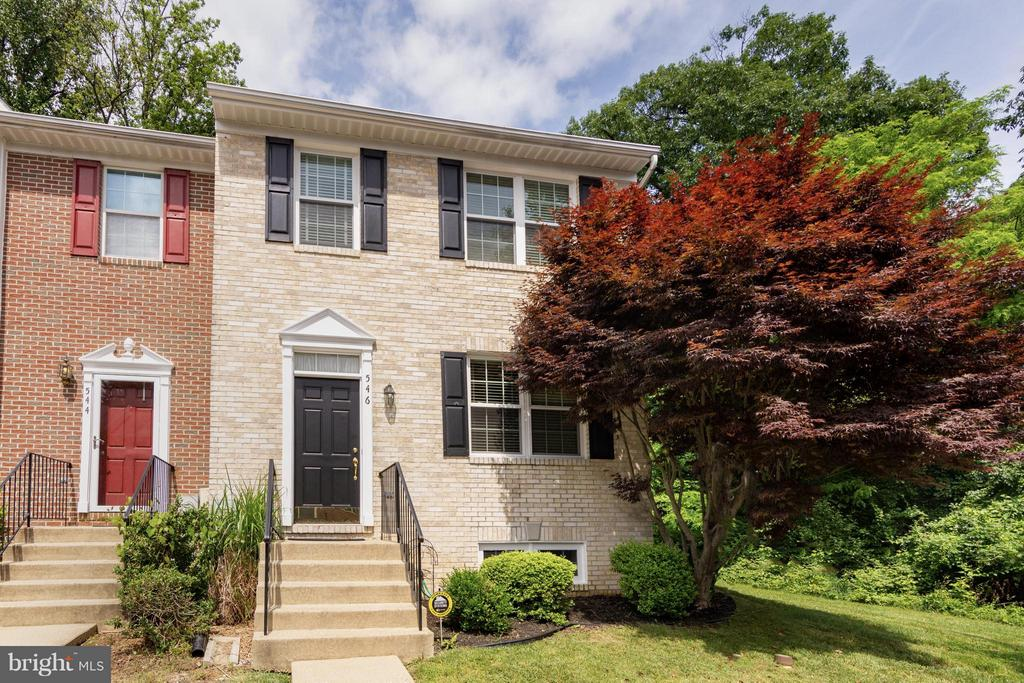546  FRANCIS NICHOLSON WAY 21401 - One of Annapolis Homes for Sale