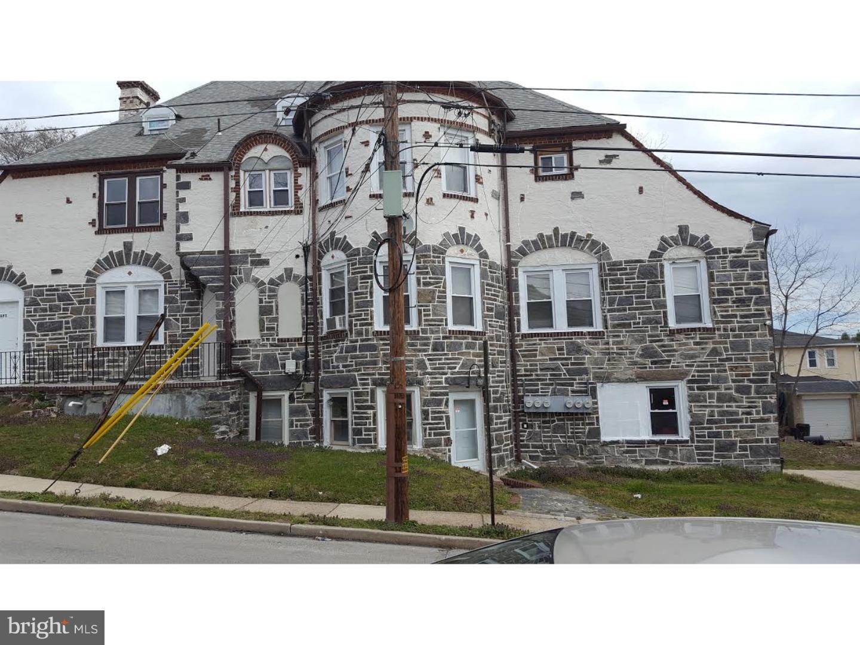 Разнобразная частная недвижимость для того Продажа на 19 S STATE Road Upper Darby, Пенсильвания 19082 Соединенные Штаты