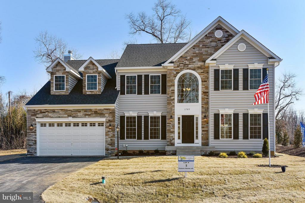 1705  TRENTS WAY 21409 - One of Annapolis Homes for Sale