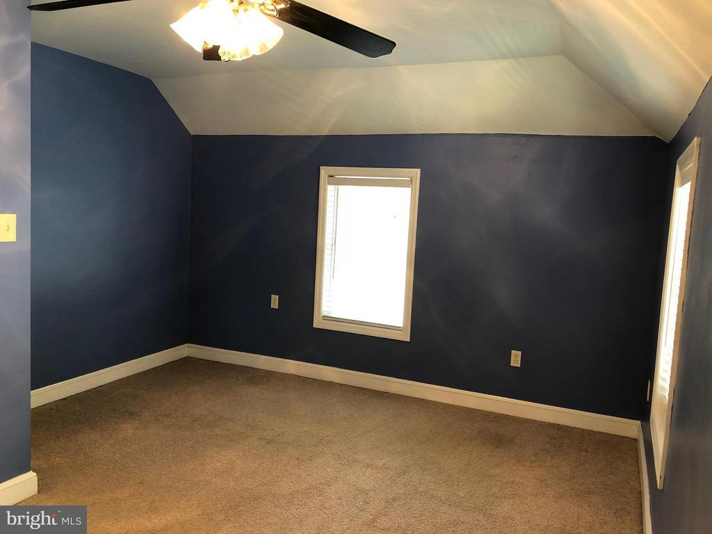 Bedroom - 7008 KELLYS STORE RD, THURMONT