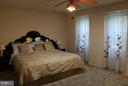 Bedroom (Master) - 6130 WICKLOW DR, BURKE