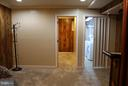 Basement - 6130 WICKLOW DR, BURKE