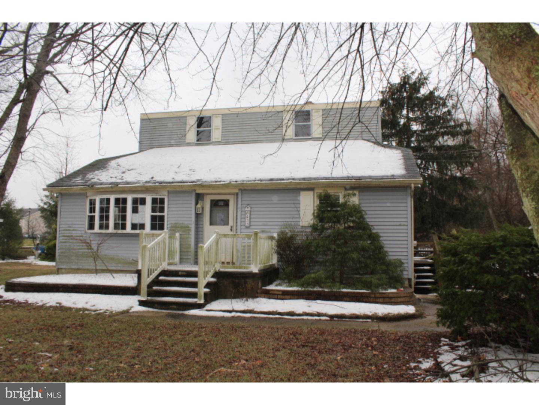Casa Unifamiliar por un Venta en 433 BERKLEY Road Mantua, Nueva Jersey 08051 Estados Unidos