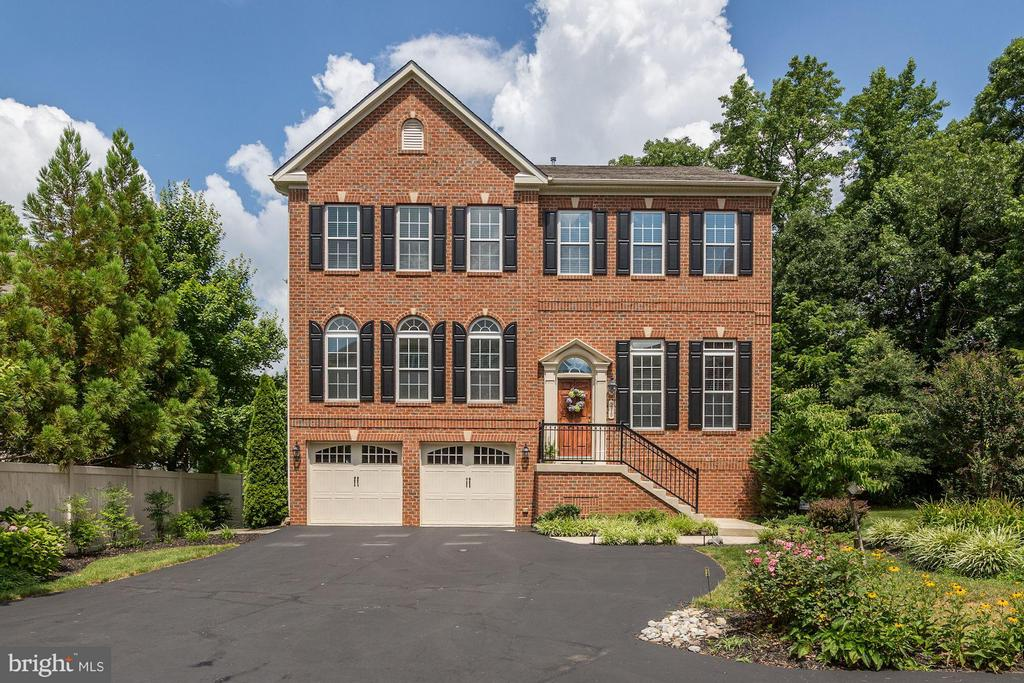 218  BOWEN COURT 21401 - One of Annapolis Homes for Sale