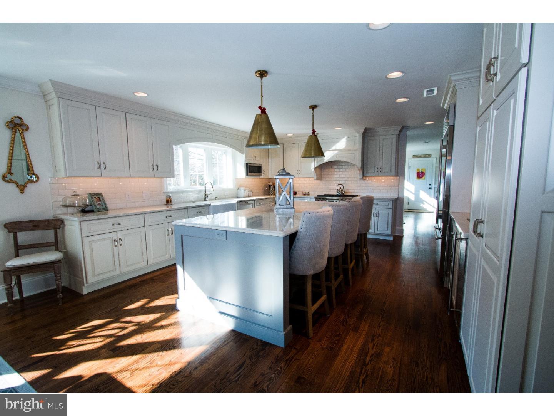 Single Family Home for Sale at 1616 BRACKENVILLE Road Hockessin, Delaware 19707 United States