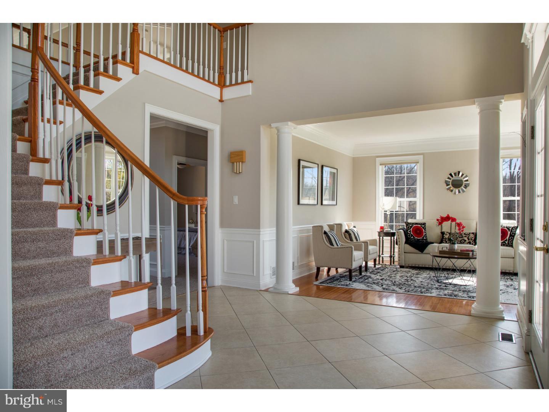 단독 가정 주택 용 매매 에 233 GLEN HAVEN Court Swedesboro, 뉴저지 08085 미국