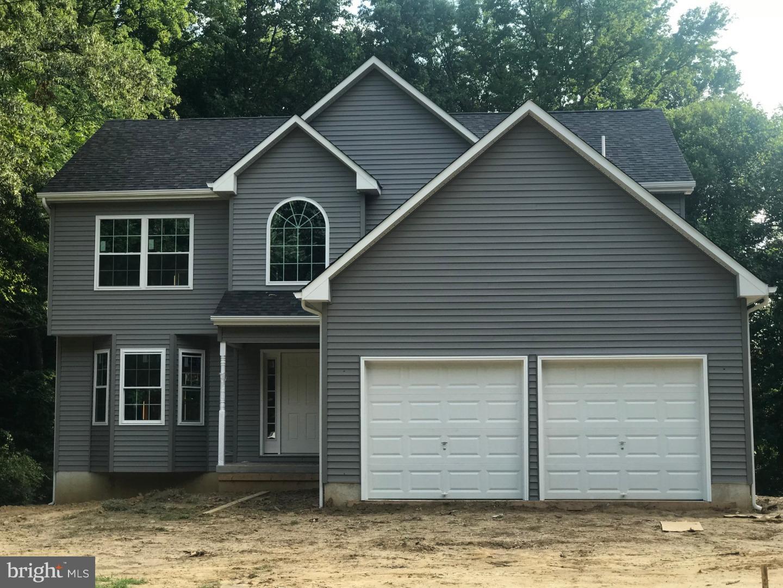 獨棟家庭住宅 為 出售 在 212 COURTNEY Drive Barrington, 新澤西州 08007 美國