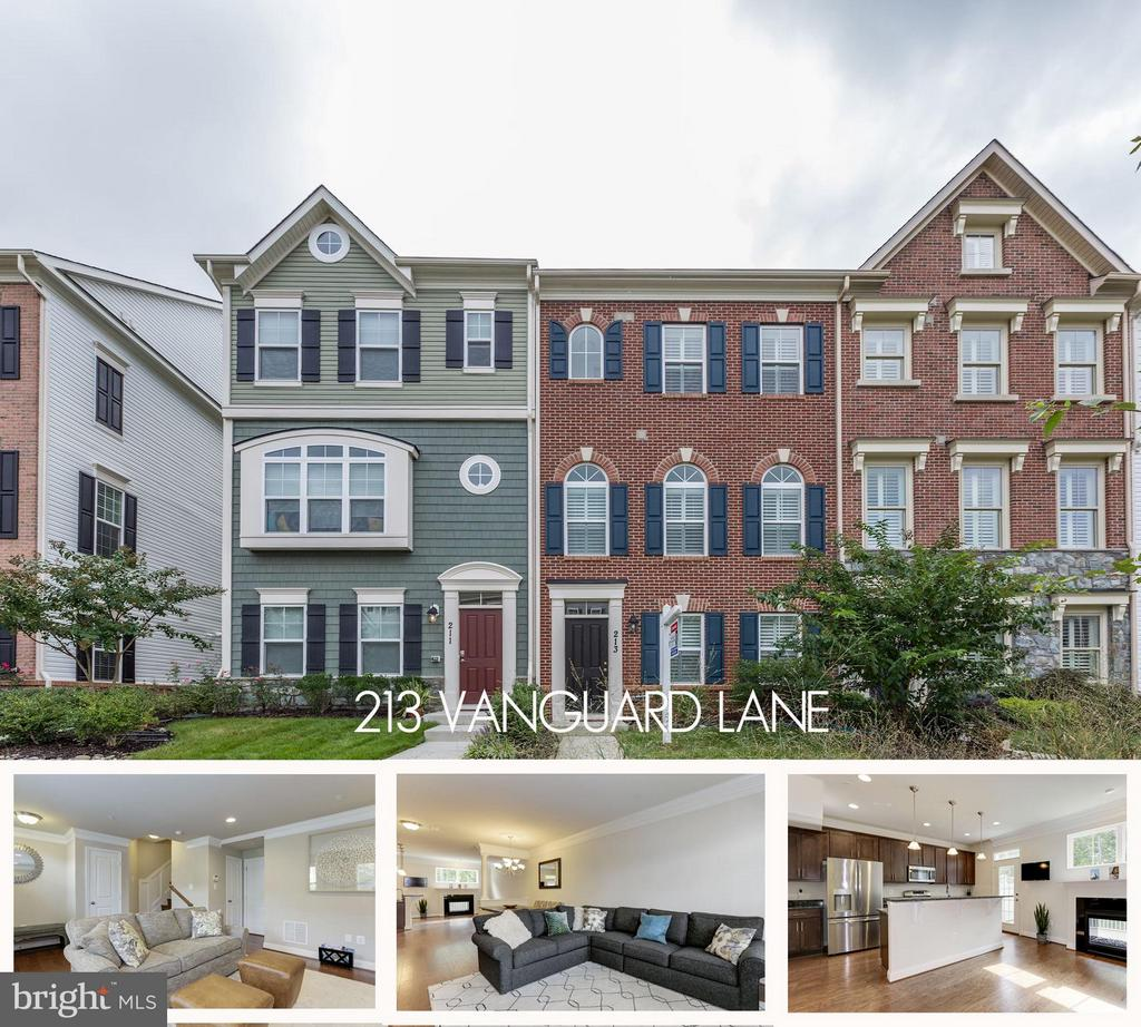 213  VANGUARD LANE, Annapolis, Maryland
