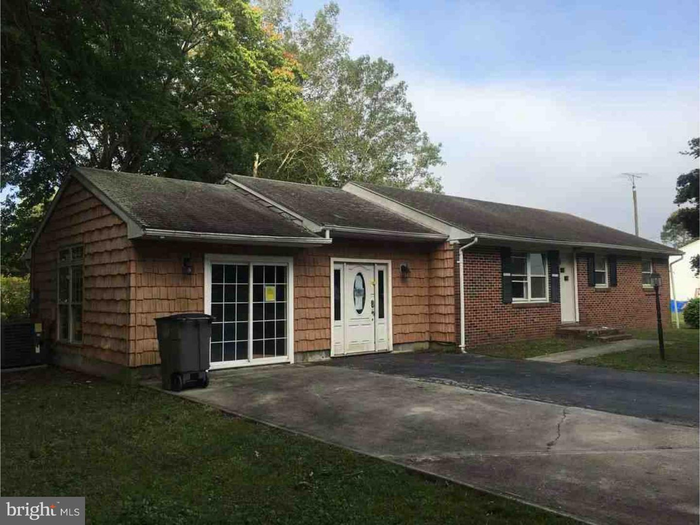 Single Family Home for Sale at 12 MAE Street Georgetown, Delaware 19947 United States