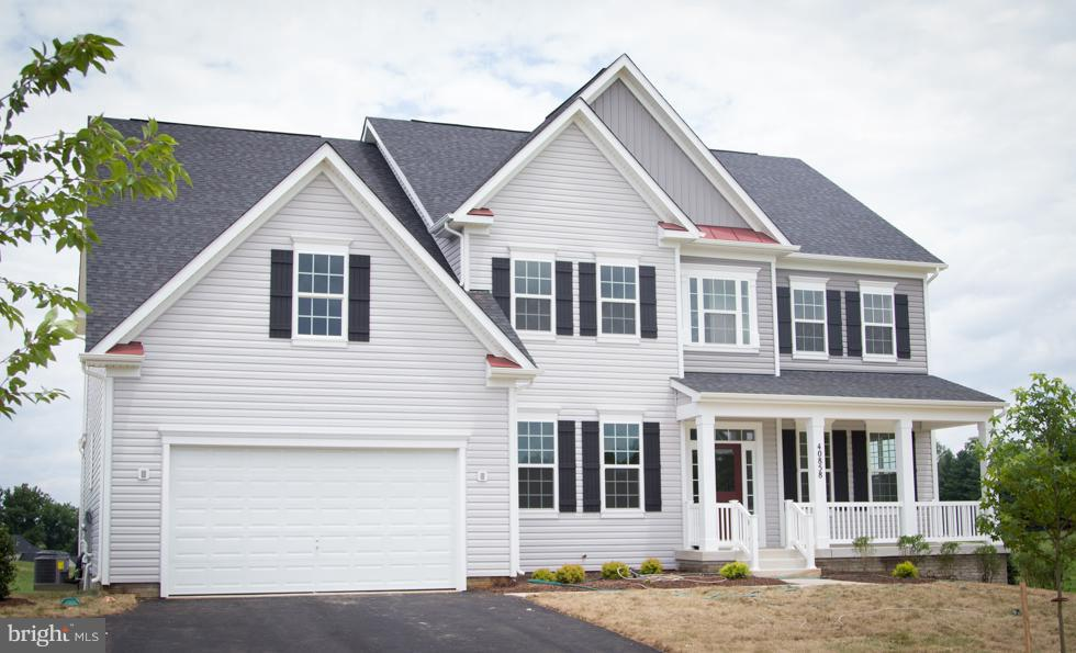 Single Family for Sale at Amy's Meadow Pl Leesburg, Virginia 20176 United States