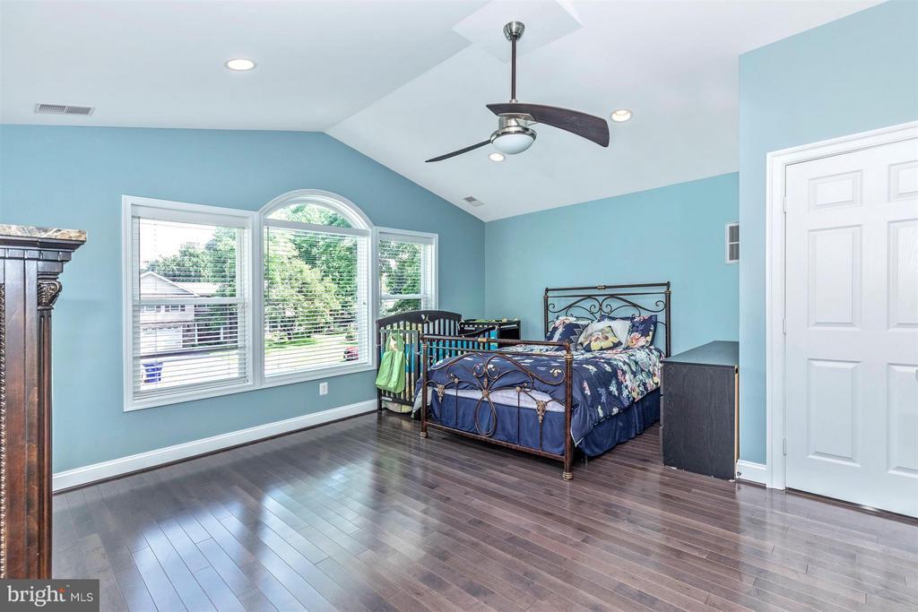 Bedroom (Master) - 17320 SOPER ST, POOLESVILLE