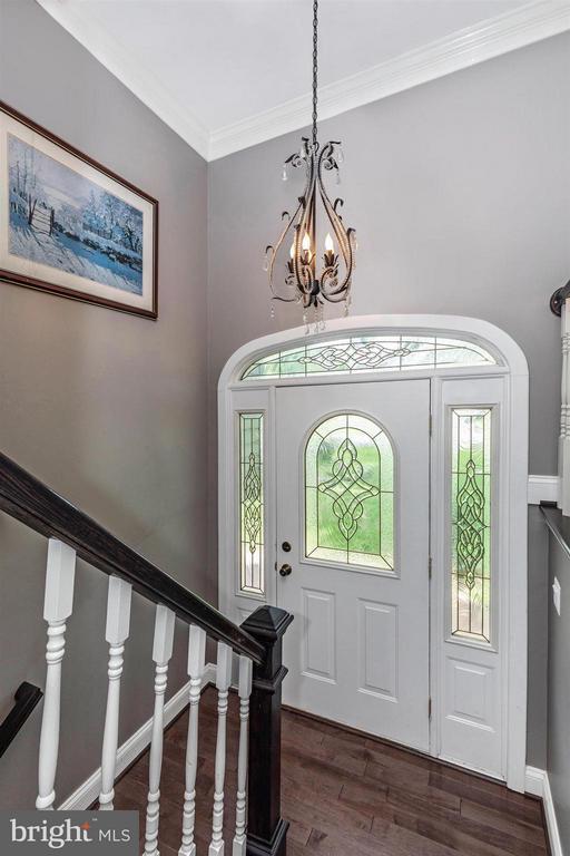 Foyer - 17320 SOPER ST, POOLESVILLE