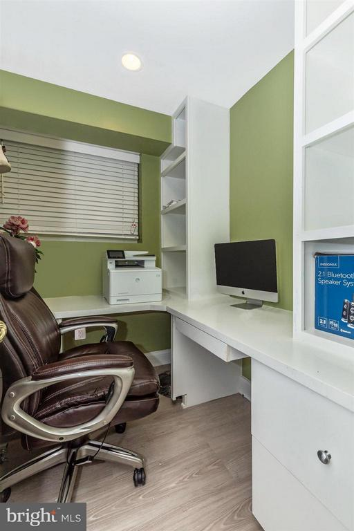 Office/Bonus Room - 17320 SOPER ST, POOLESVILLE