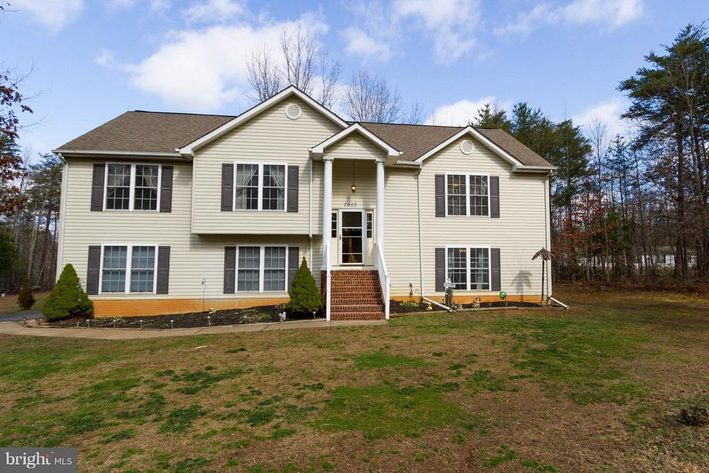Exterior (General) - 7007 HUNTERS TRACE WAY, SPOTSYLVANIA