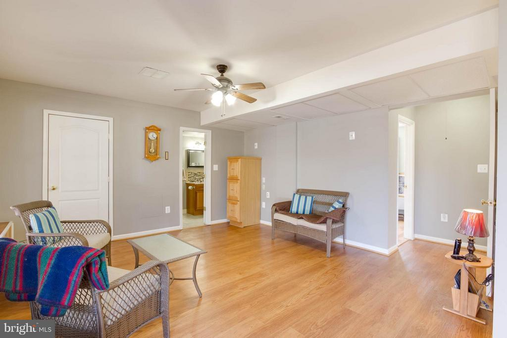 Rec Room - 7007 HUNTERS TRACE WAY, SPOTSYLVANIA