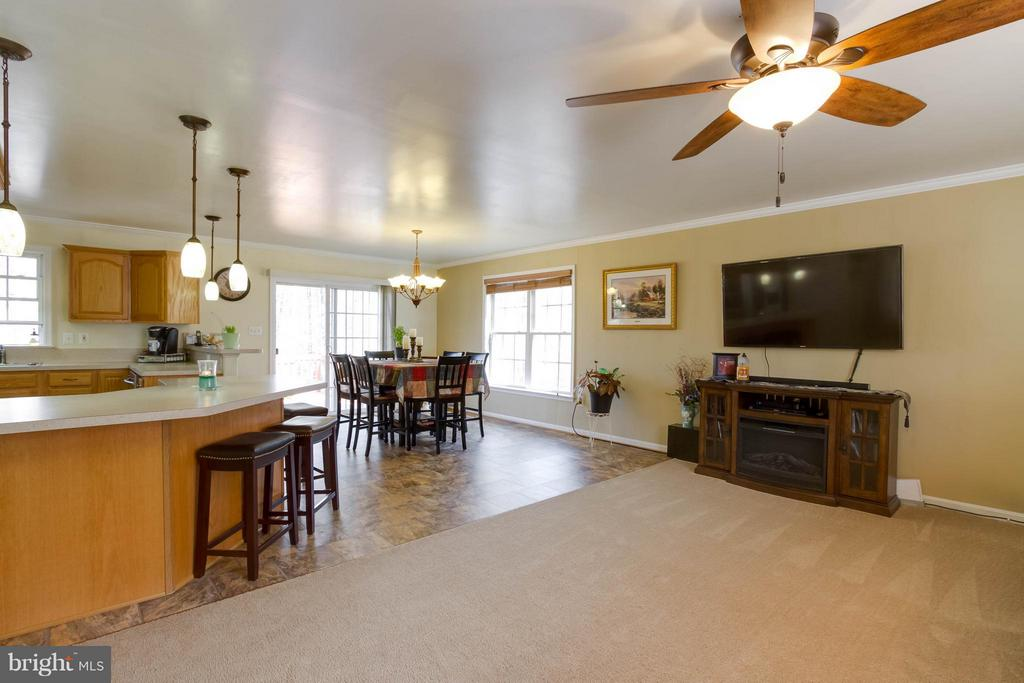 Interior (General) - 7007 HUNTERS TRACE WAY, SPOTSYLVANIA