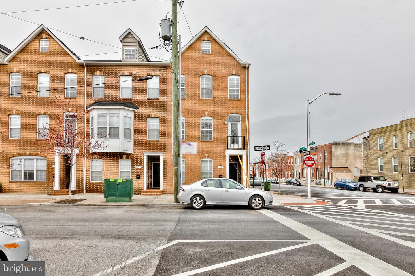 Single Family for Sale at 3301 Fait Ave Baltimore, Maryland 21224 United States