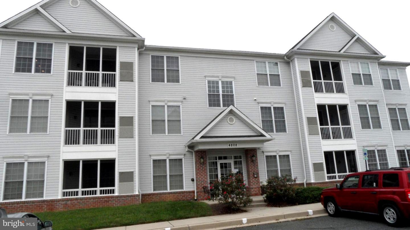 Other Residential for Rent at 4808 Mantlewood Way #303 Aberdeen, Maryland 21001 United States