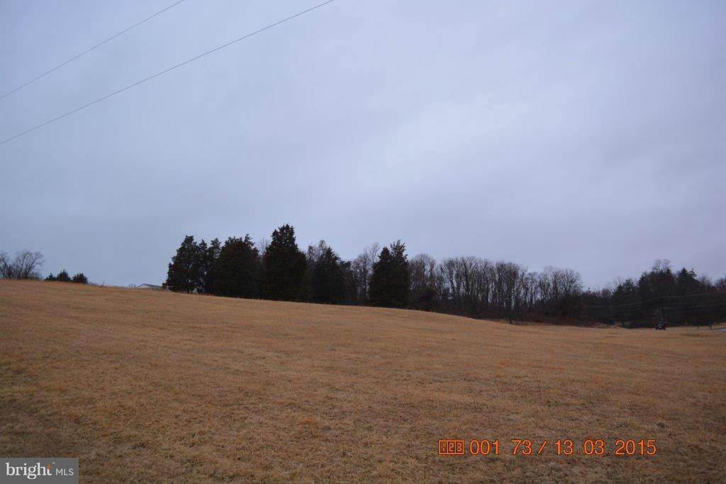 Land for Sale at 18614 Breathedsville Rd Boonsboro, Maryland 21713 United States