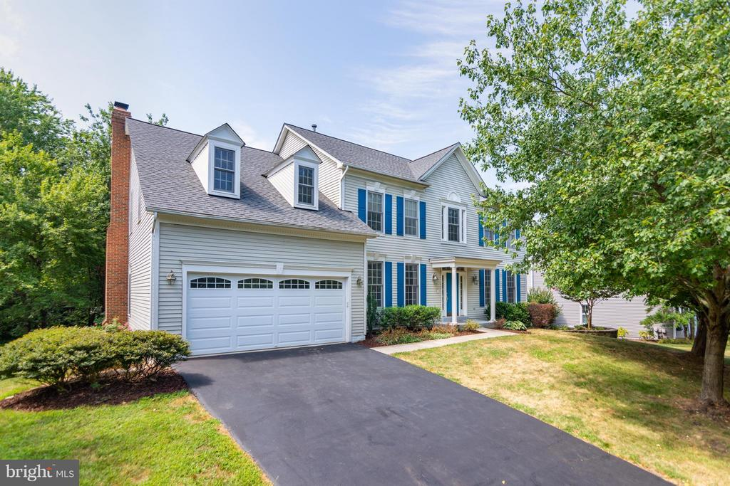507  SUNWOOD LANE 21409 - One of Annapolis Homes for Sale