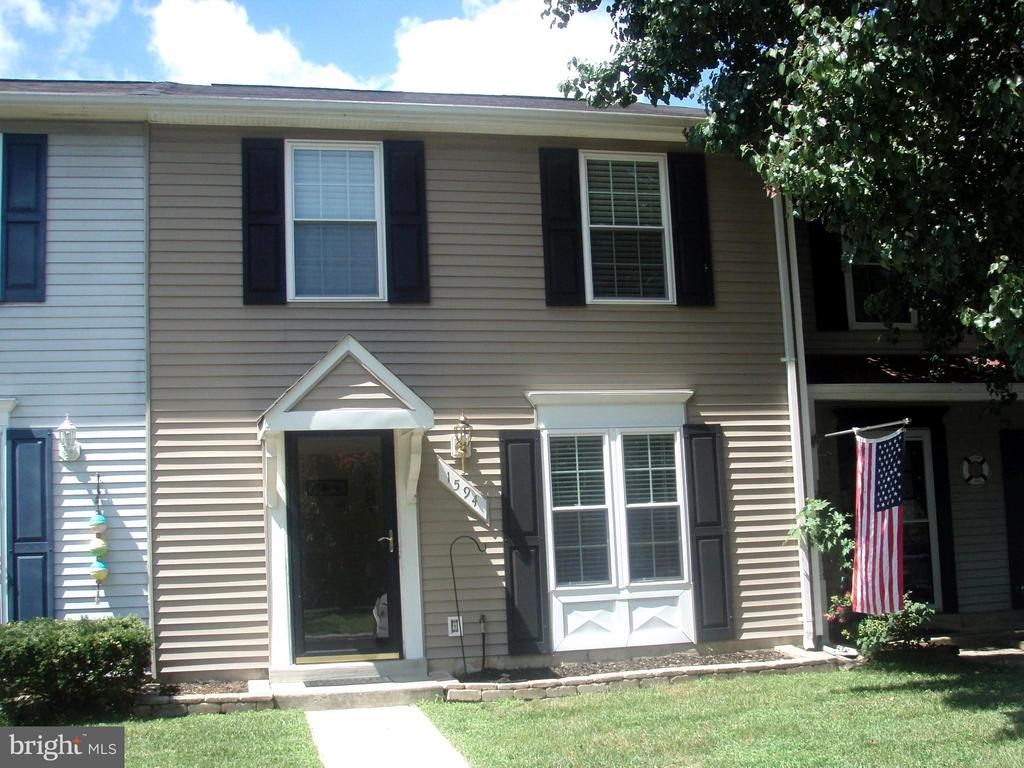 1594  LODGE POLE COURT 21409 - One of Annapolis Homes for Sale