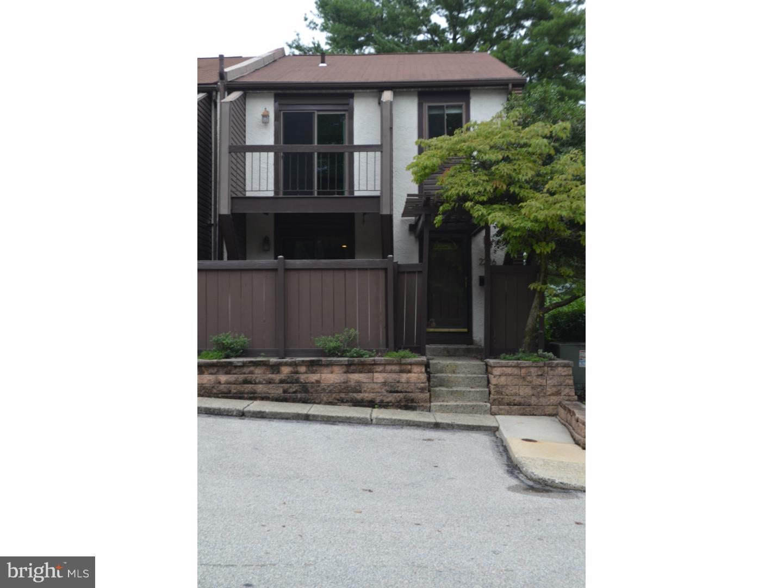 獨棟家庭住宅 為 出租 在 2206 BRANDENBURG WAY King Of Prussia, 賓夕法尼亞州 19406 美國