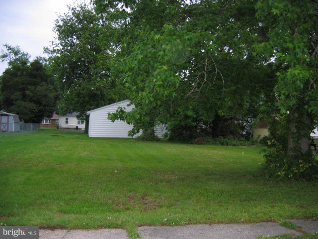 Land for Sale at 1101 Holland Ave Cambridge, Maryland 21613 United States