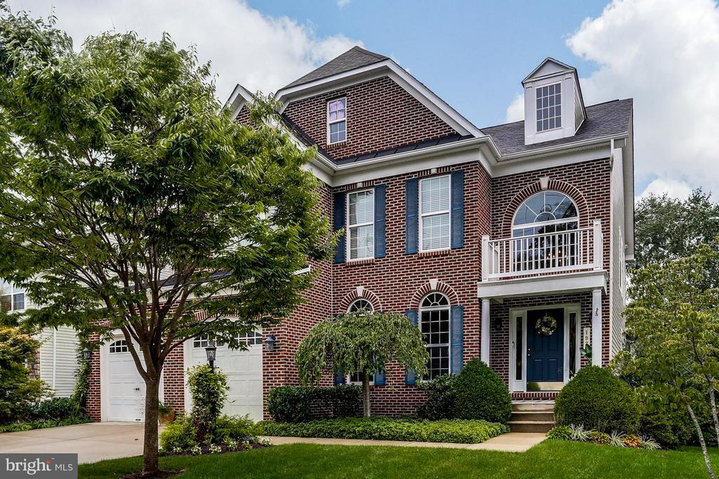 1922  EAMONS WAY 21401 - One of Annapolis Homes for Sale