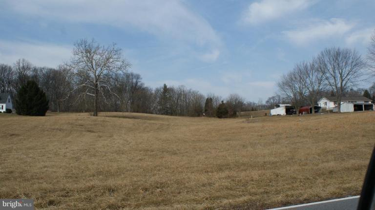 Land for Sale at 18041 Pashen Dr Fairplay, Maryland 21733 United States