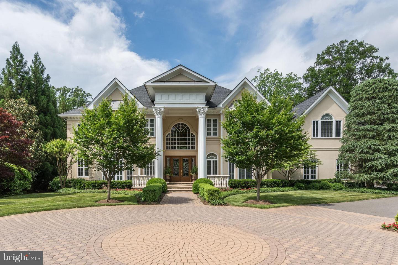 Single Family for Sale at 896 Alvermar Ridge Dr McLean, Virginia 22102 United States