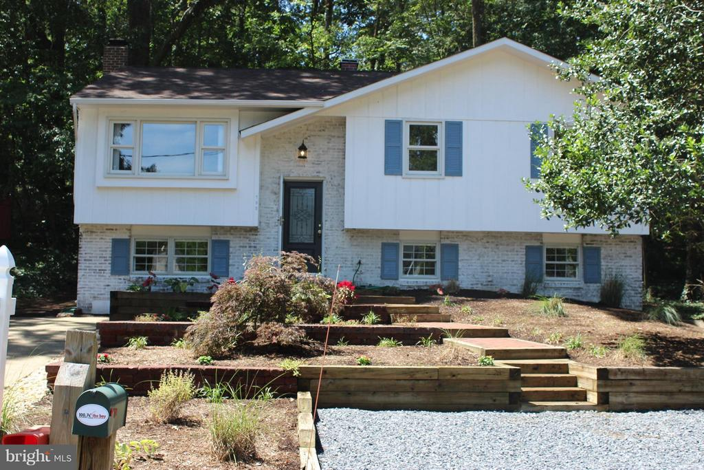 795  WINDGATE DRIVE, Annapolis in ANNE ARUNDEL County, MD 21409 Home for Sale