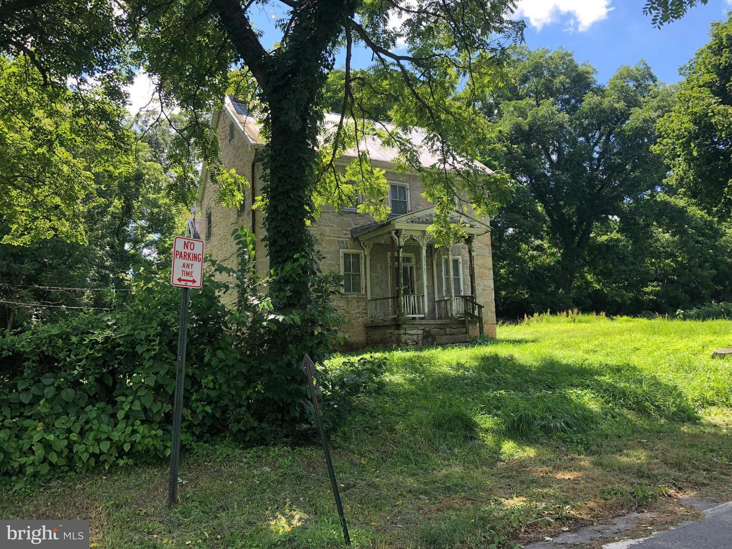 Farm for Sale at 20463 Beaver Creek Rd Hagerstown, Maryland 21740 United States