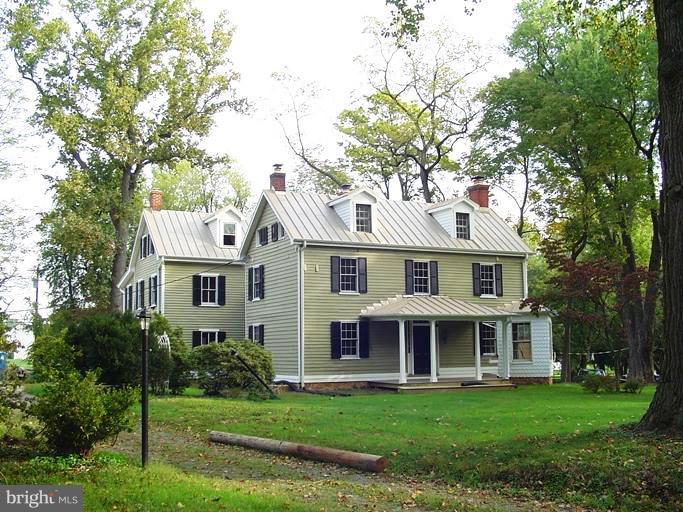 Main House - 16101 OAK HILL RD, SILVER SPRING